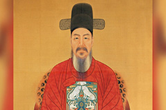 Admiral Yi Sun-sin's portrait to be removed due to painter's alleged sympathies to Japan