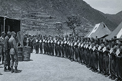 The Korean War At 70: Efforts to Remember the Sacrifice and Commitment