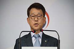 Seoul's Unification Ministry s