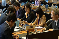 World Trade Organization to review establishment of trade watchdog panels for Japan