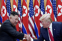 Another N. Korea-U.S. summit u