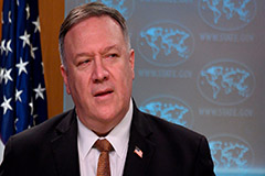 U.S. takes action against Chin