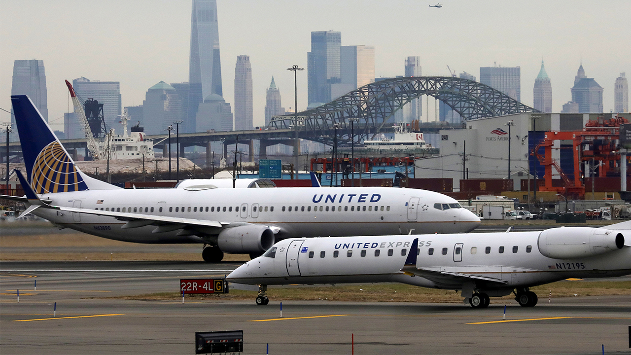 Will airlines fold by time COVID-19 is over?