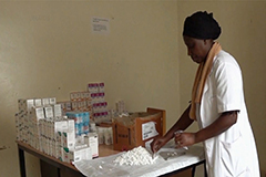 Access to HIV/AIDS medicines severely impacted due to COVID-19 pandemic: WHO