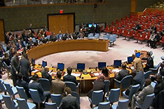 UN committee speeds up approva