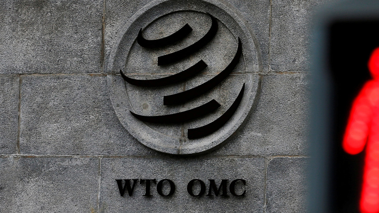 Eight contenders run for top job at WTO; S. Korea's trade minister also in race
