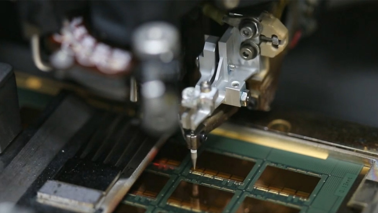 S. Korea has new strategy to strengthen materials, parts and equipment sectors for chips, smartphones