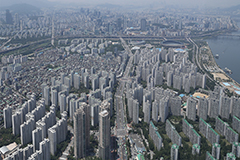 S. Korean gov't to announce another set of housing price measures Friday; cancels ruling party-gov't consultative meeting
