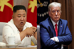 N. Korea says another summit w