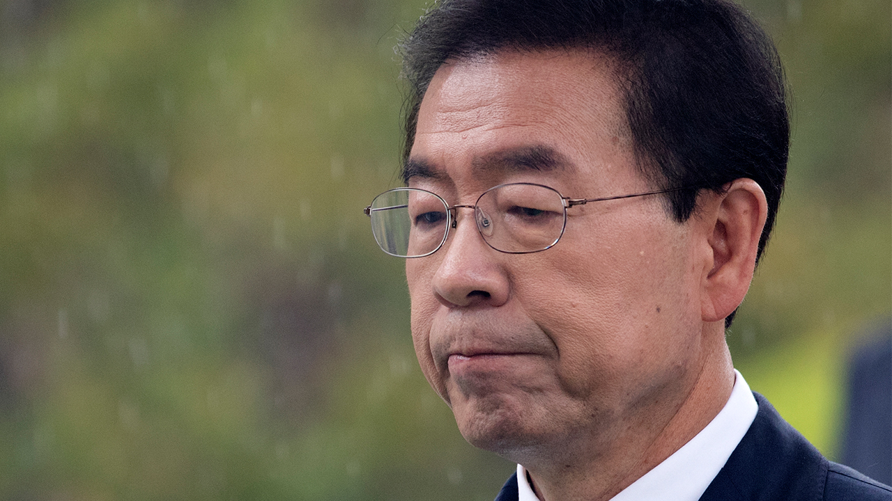 News of Seoul Mayor Park Won-soon's death ripples across global media outlets