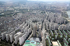 S. Korean gov't releases new set of measures to cool down housing market