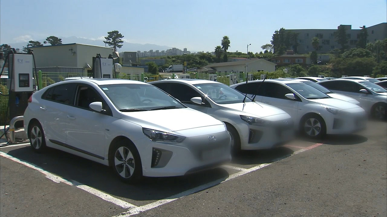 Hyundai, Kia sales of eco-friendly vehicles up 36% in H1 2020