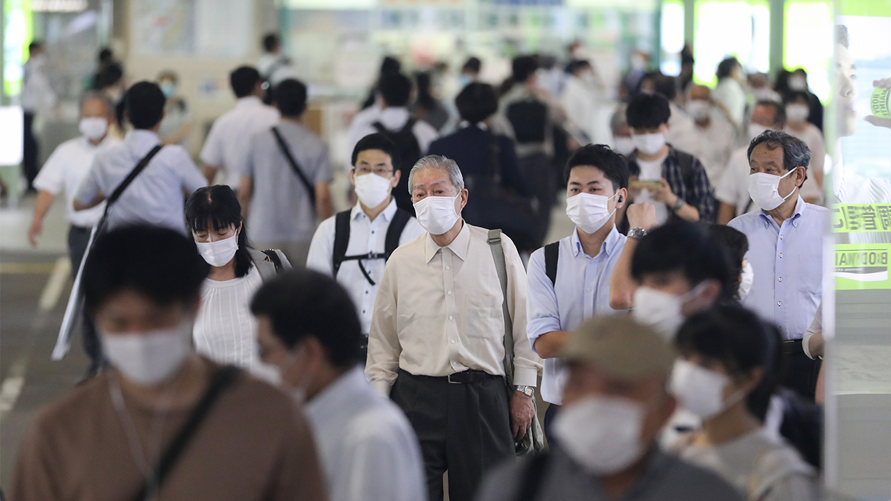Japan confirms 407 COVID-19 infections on Sunday; Tokyo reports 206
