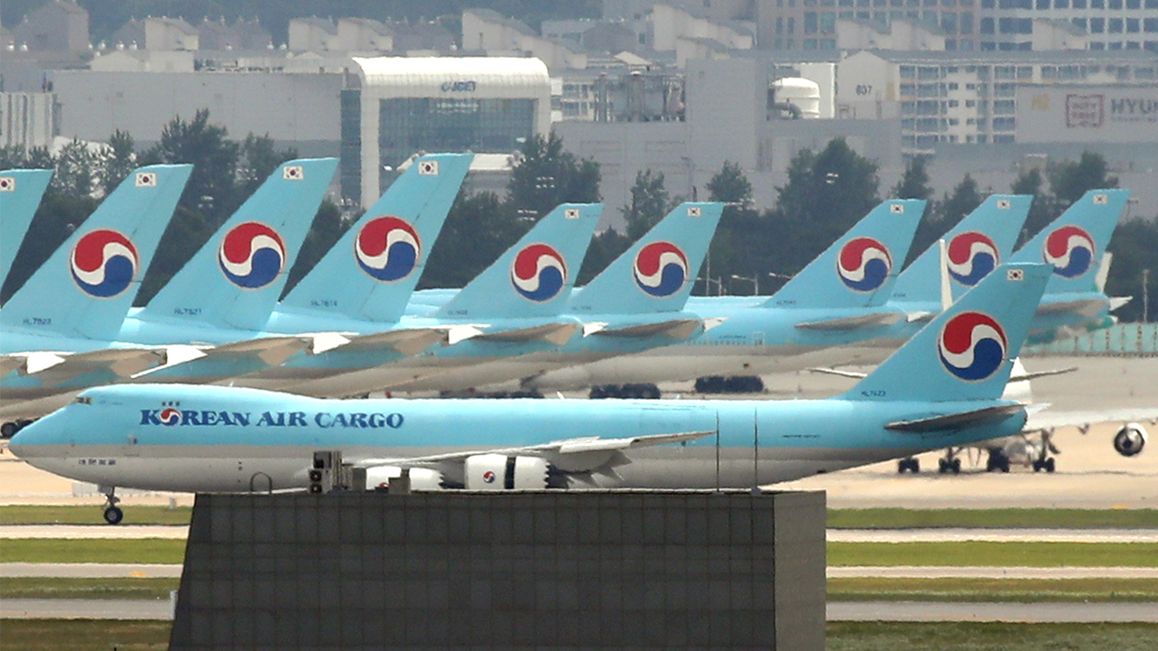 S. Korea, China to expand air routes to 20/week from current 10