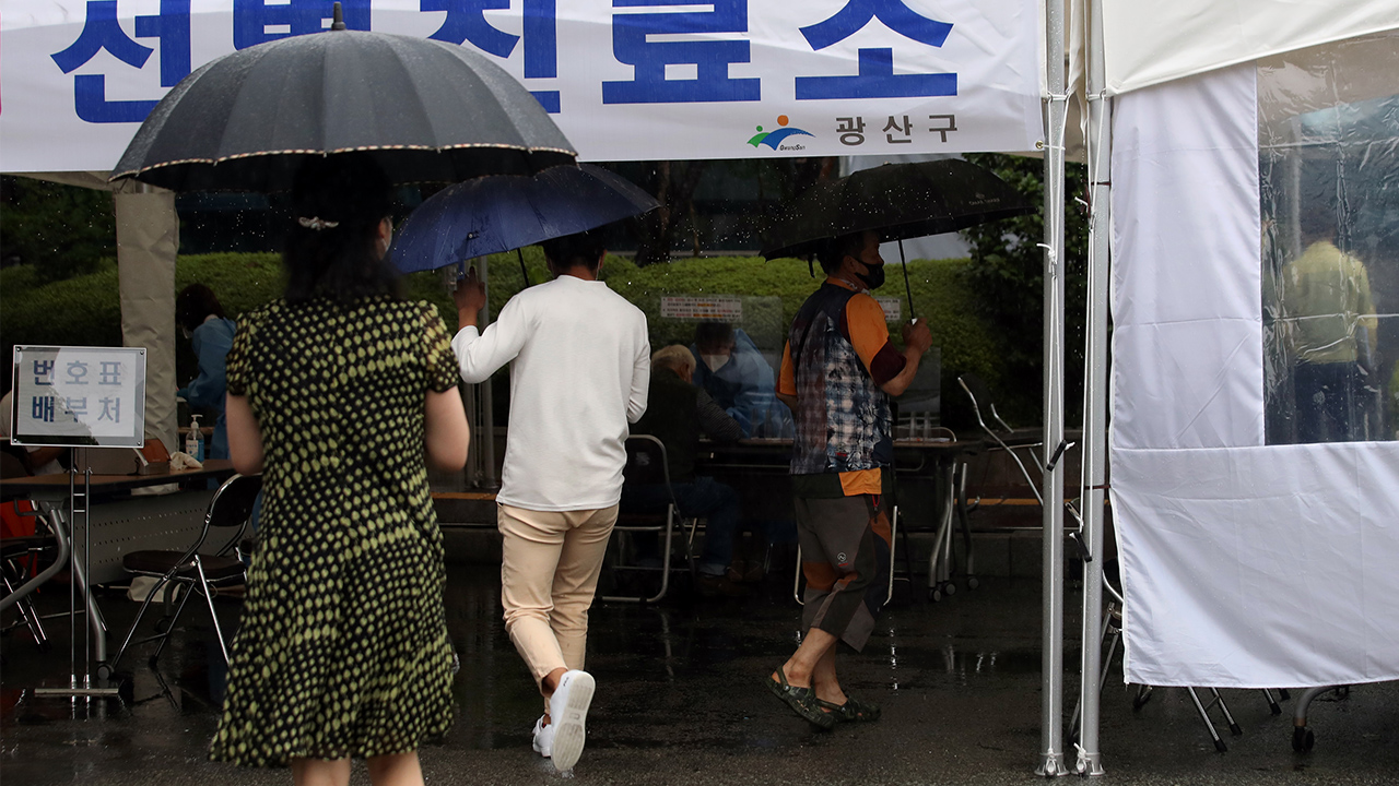 S. Korea reports 62 new COVID-19 cases on Monday, no new deaths