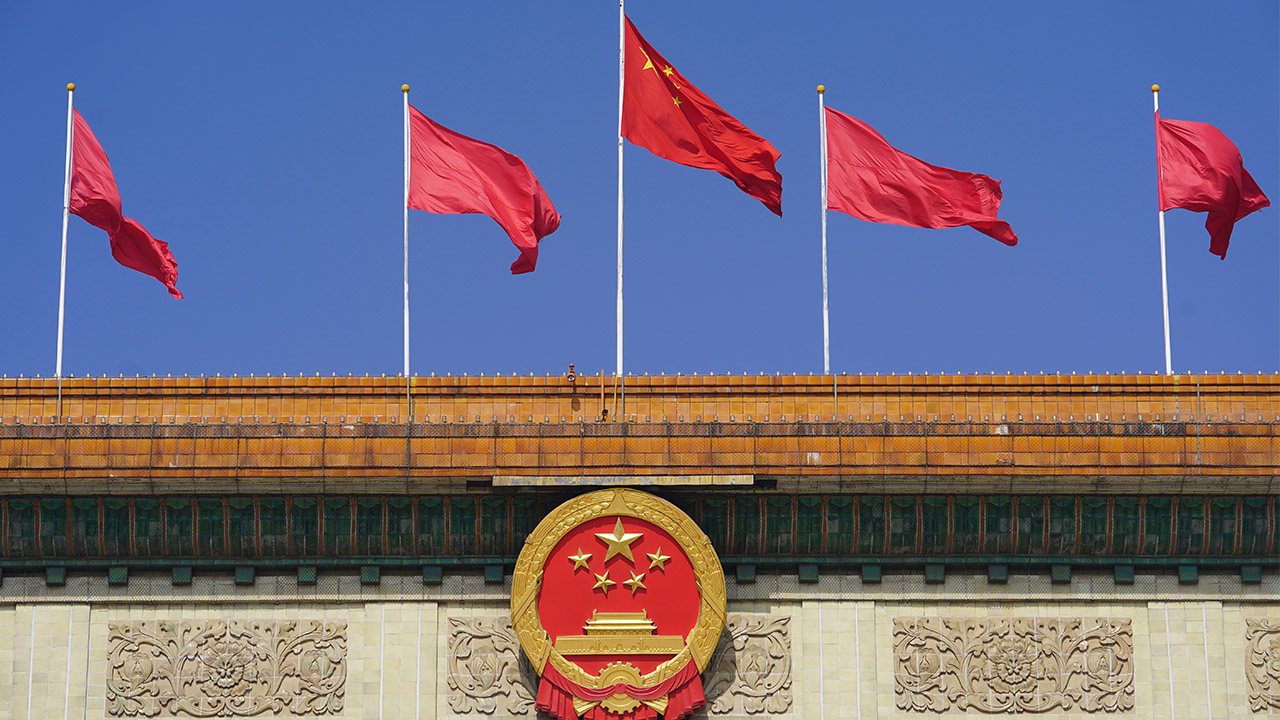 China's GDP grows 3.2% y/y in Q2, rebounds from Q1