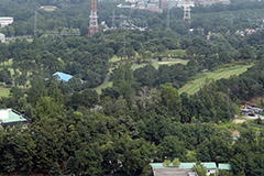 Blue House reaffirms gov't stance on lifting greenbelt restrictions