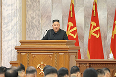 N. Korea discusses munitions production, strengthening war deterrent
