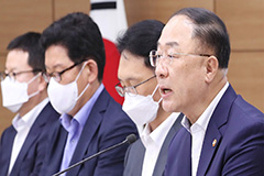 S. Korea's tax revision aimed at encouraging companies to invest
