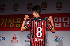 [19 출연] Ki Sung-yueng returns to K League, debuts for Korean MLB stars