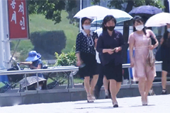 N. Korea reports first COVID-19 case, declares emergency