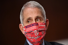 Fauci warns of rising COVID-19 cases in U.S. midwest states