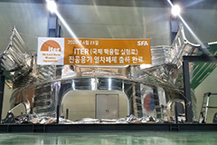 ITER: The Way to New Energy