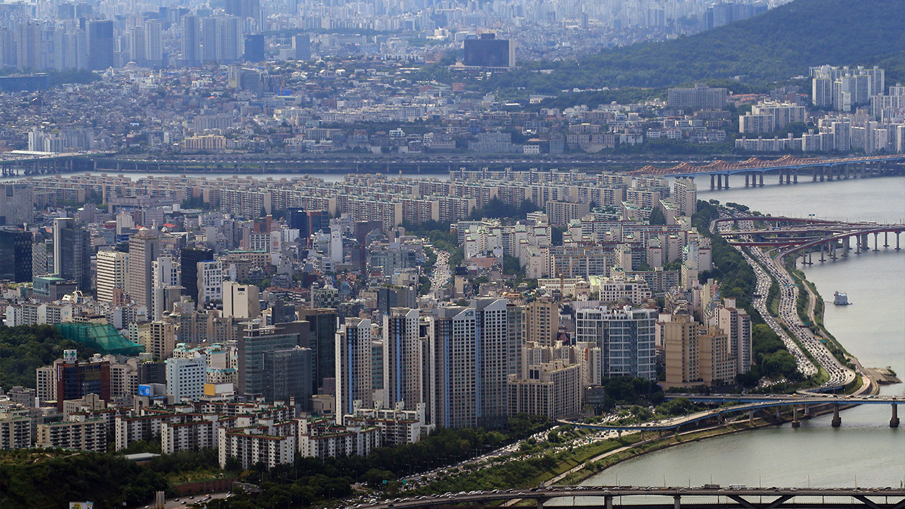 S. Korea begins tax probe on foreigners who own multiple homes
