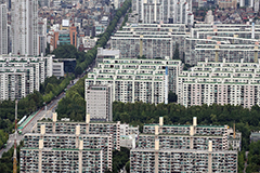 S. Korean gov't, ruling DP to roll out plans on boosting housing supply to stabilize real estate prices