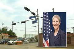 Donna Welton named new U.S. envoy for defense cost-sharing negotiations with S. Korea