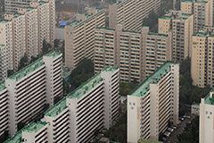 S. Korea's ruling party proposes heavier taxes on foreigners with multiple homes