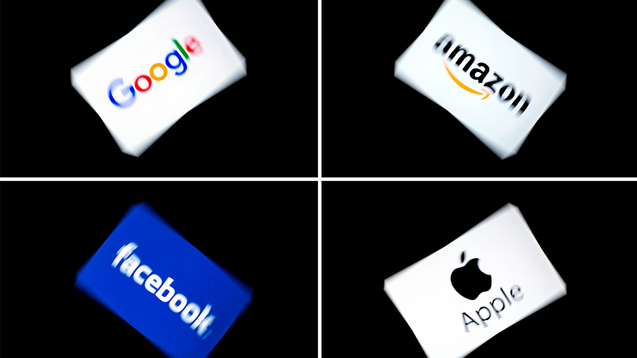 Are big tech firms too powerful to regulate?