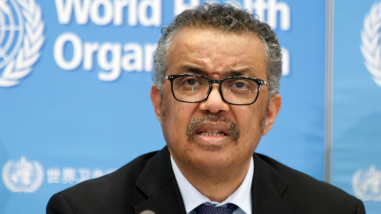 Global recovery to speed up if COVID-19 vaccine made available to all: WHO chief