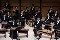 Nat'l Gugak Center lets people hear traditional North Korean music in Seoul