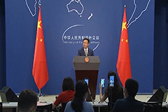China imposes sanctions on 11 U.S. lawmakers, foreign policy experts in latest tit-for-tat move
