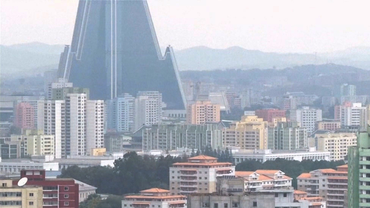 Fitch Ratings lowers N. Korea's 2020 growth forecast by 2.5 percentage points to -8.5%