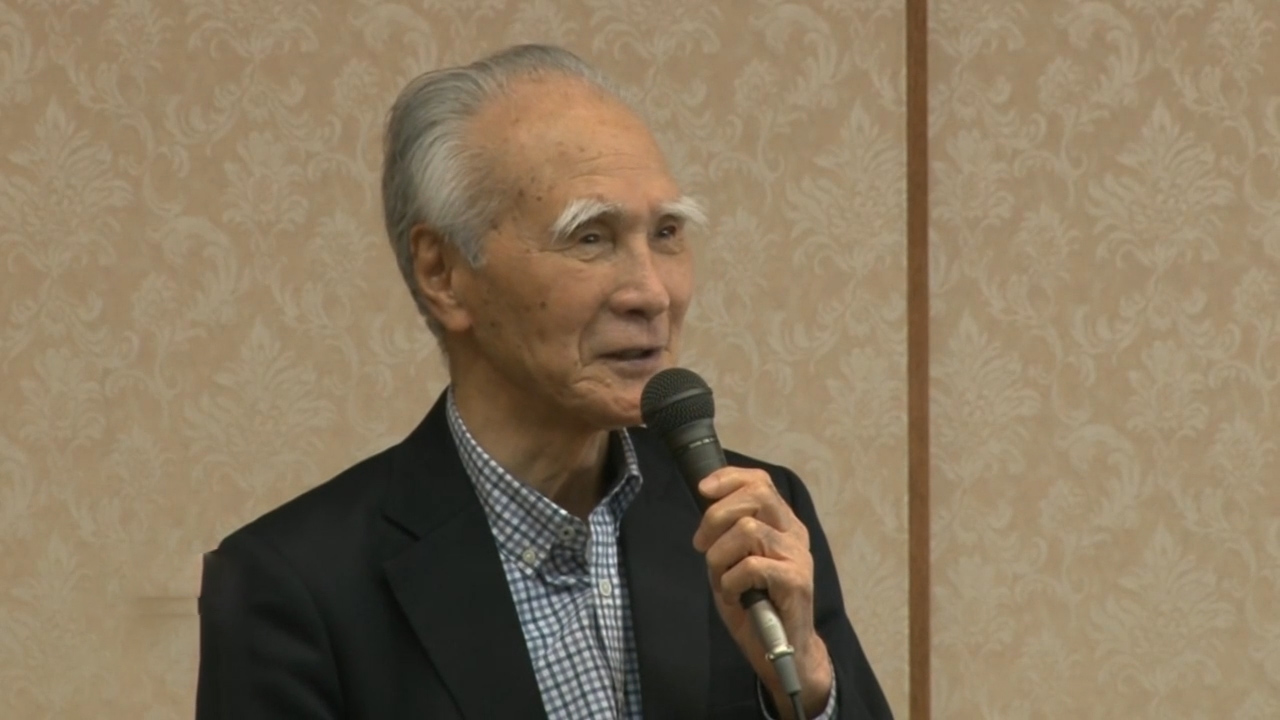 Not acknowledging invasion and colonial rule will damage Japan's reputation: Tomiichi Murayama