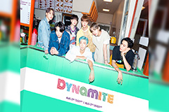 BTS releases teaser video for new single 'Dynamite'