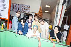 BTS to release their first-ever English single 'Dynamite' at 1PM KST on Friday