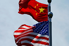 U.S. calls for China to cease