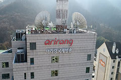Arirang TV now on channel 166 for subscribers to KT service Olleh TV