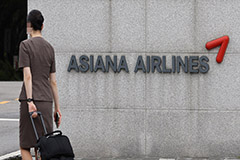 HDC Hyundai Development's planned takeover of Asiana Airlines falls through