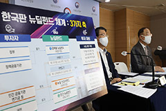S. Korea works to attract private investment to green, digital sectors