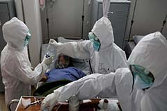At least 7,000 health workers have died from COVID-19: Amnesty International