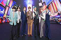 BTS 'Dynamite' forecast to create US$ 1.43 bil. economic effect