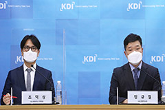 KDI predicts S. Korean economy to contract by 1.1% in 2020