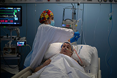 No. of global COVID-19 deaths surpasses 900,000: Worldometer
