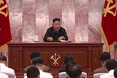 N. Korea not showing signs of