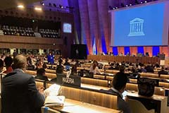 S. Korea elected as member of UNESCO's intangible cultural heritage committee for the third time