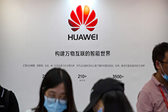 U.S. ban on selling to Huawei takes effect Tuesday
